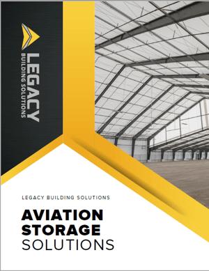 Aviation storage Solutions