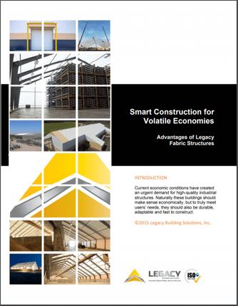 WP - Smart Construction for Volatile Economies