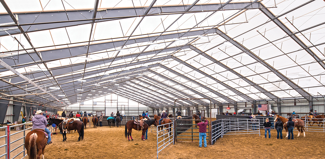 Winnemucca Rodeo and Event Center